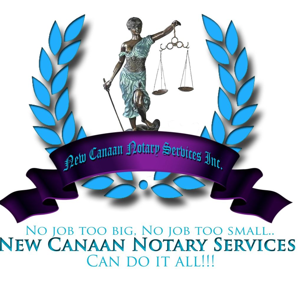New Canaan Notary Services Inc.