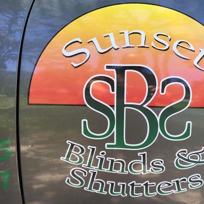 Avatar for SUNSET BLINDS & SHUTTERS