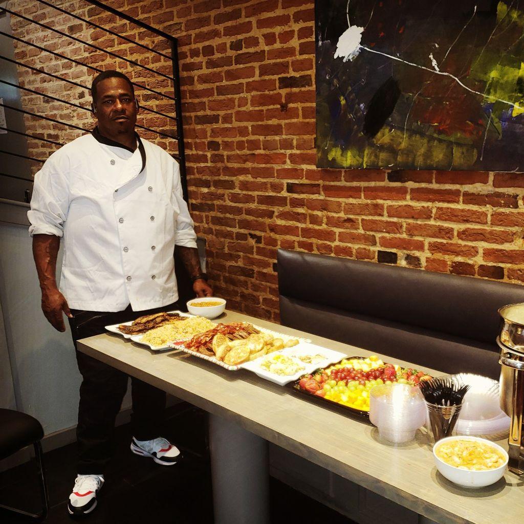 Big Sam n Da Kitchen