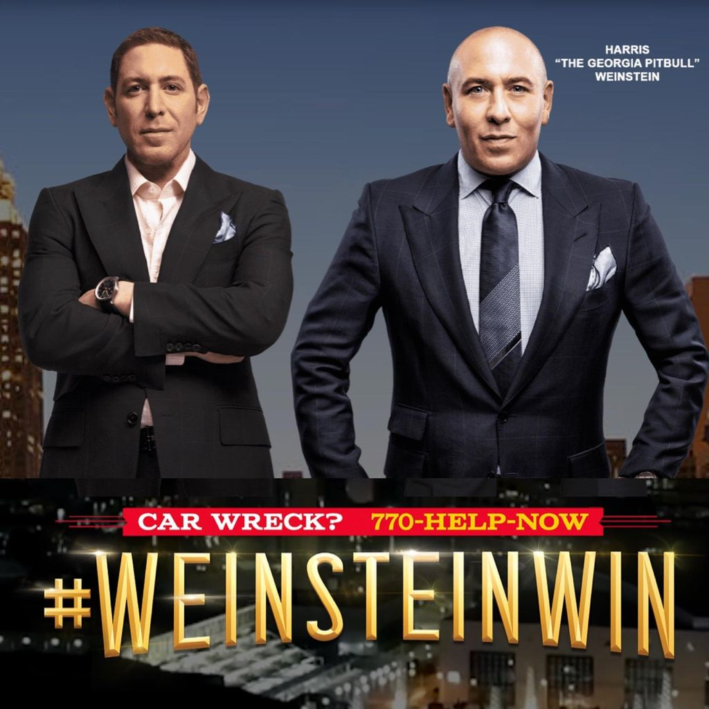 The Weinstein Firm Personal Injury Lawyers