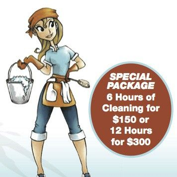 Avatar for Dusty Lady Cleaners