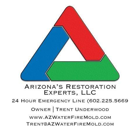 Arizona's Restoration Experts
