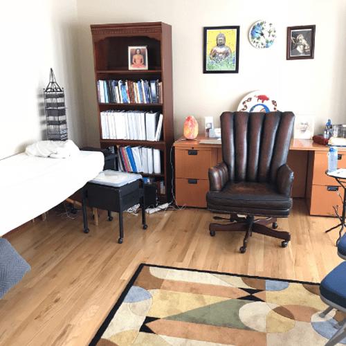 office in Danbury, CT