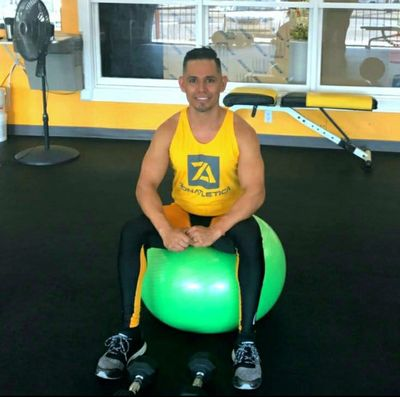 Avatar for Zonatletica High Intensity Gym Albuquerque, NM Thumbtack