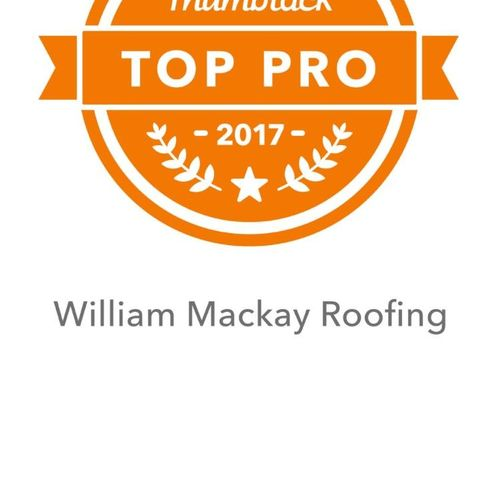Some of our various awards on Homeadvisor