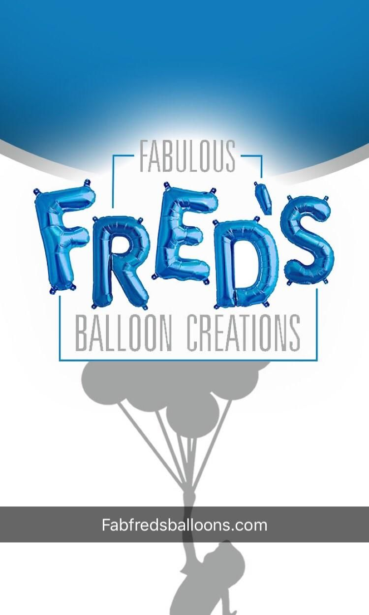 Fabulous Fred's Balloon Creations