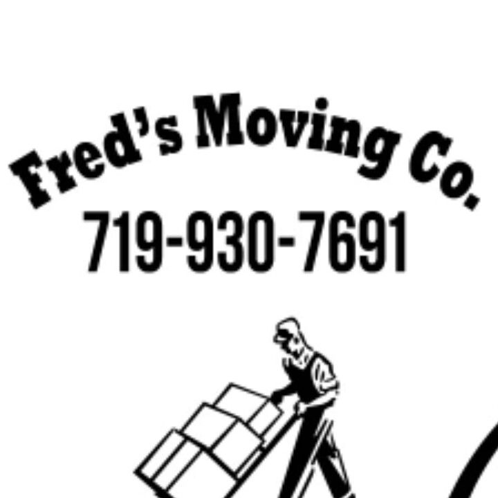 Fred's Moving LLC.