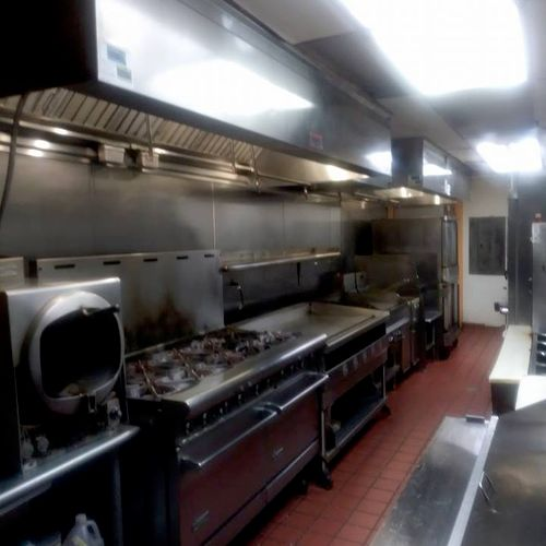 New York Hood Cleaning - Kitchen Exhaust Cleaners 332 Bleecker St Unit #K37 New York, NY 10014