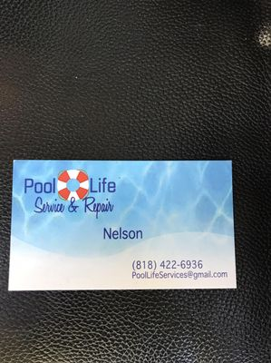 Avatar for Pool life Service & repair