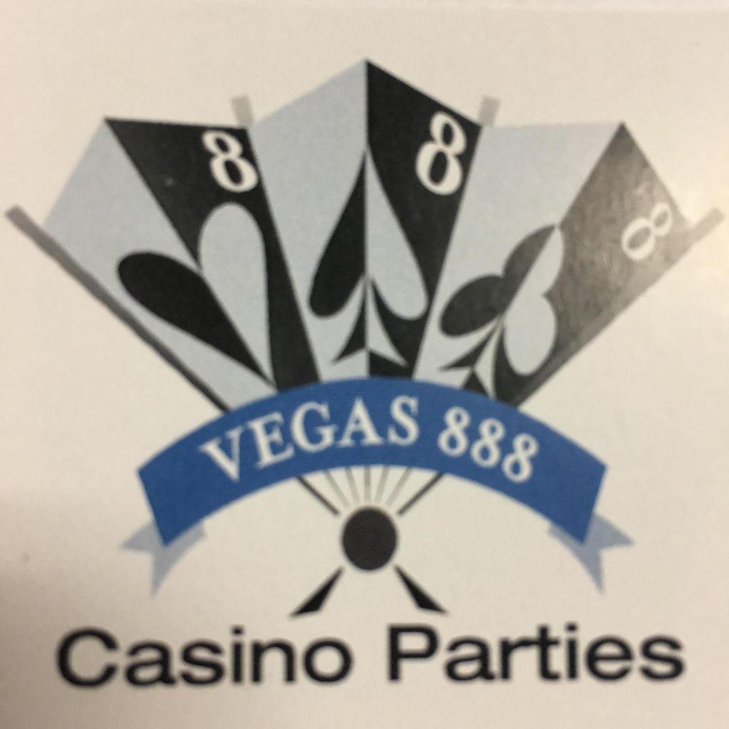 Vegas 888 Casino Parties