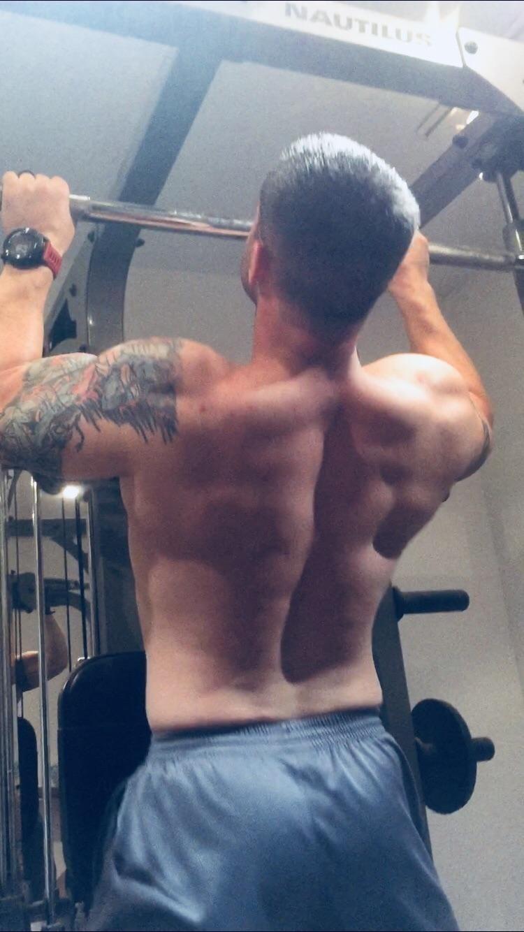 Iron Wolf Fitness