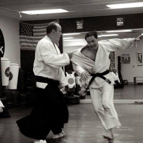 Scott Berg teaching class