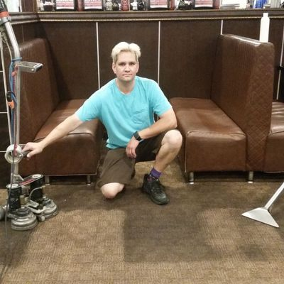 Avatar for Aspen Roto Clean