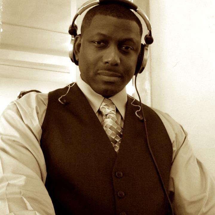DJ PtchBlaq