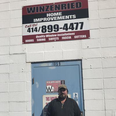 Avatar for Winzenried Home Improvements LLC