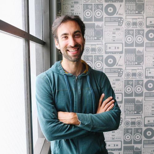 Ari Laquidara -- Tech Hero Owner