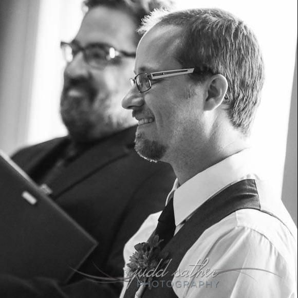 Personal Wedding Officiant Service