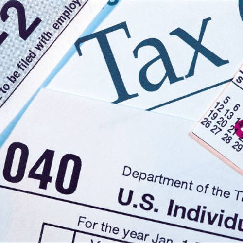 BUSINESS & PERSONAL TAX ---ENROLLED AGENT---IRS REPRESENTATION