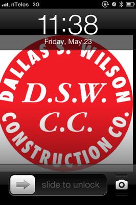 Avatar for Dallas S. Wilson Construction Co.