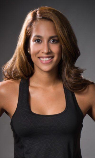 Daniela Salazar Personal Training