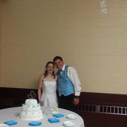 friends wedding 2014