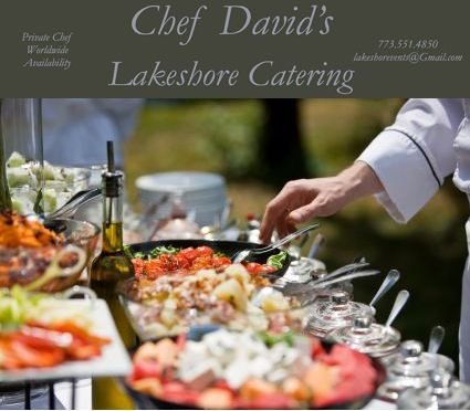 Lakeshore Private Chef & Catering