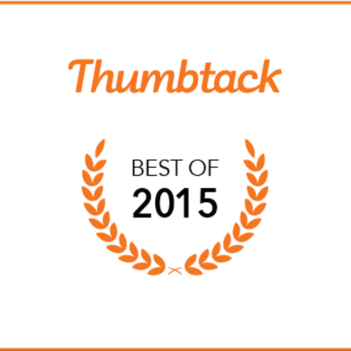 Thumbtack's Best of 2015: The Customers Have Spoken ! Congratulations ~ To Queenie's Delectable Delights!