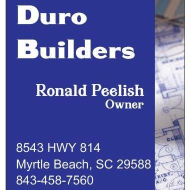 Duro Builders