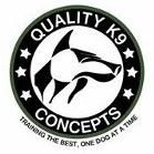 Avatar for Quality K9 Concepts Harlem, GA Thumbtack