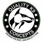 Quality K9 Concepts