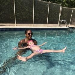 Antoinette's Swim Lessons