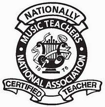 Nationally Certified Teacher of Music