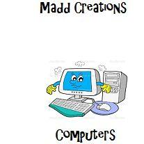 Madd Creation Computing Solutions