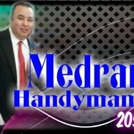 Medrano's Handyman & Cleaning Services