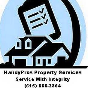 HandyPros Property Services