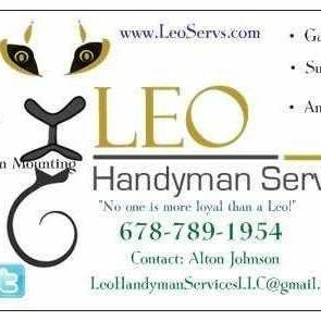 Avatar for Leo Handyman Services LLC Dallas, GA Thumbtack