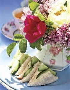 Beautiful food and settings for wedding receptions, bridal and baby showers!