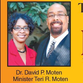 Bishop DP Moten The Joy of the Lord Worship Center