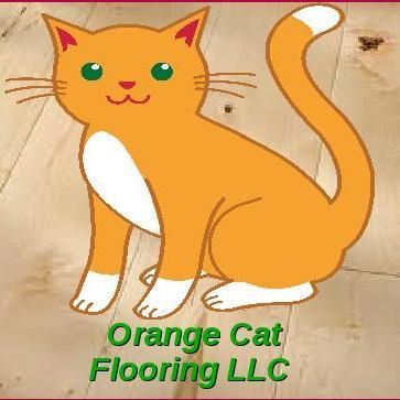 Orange Cat Flooring LLC
