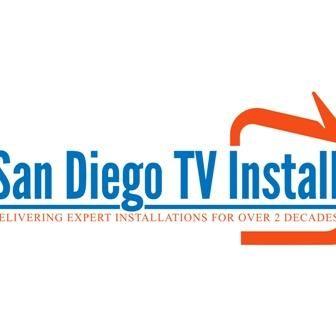 San Diego TV Install