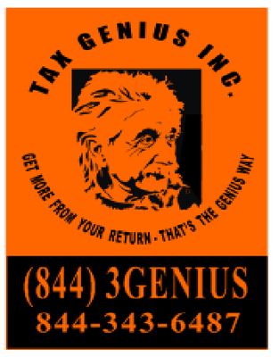 Avatar for Tax Genius Inc. New York, NY Thumbtack