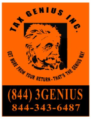 Avatar for Tax Genius Inc. New York, NY Thumbtack