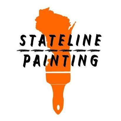 Stateline Painting