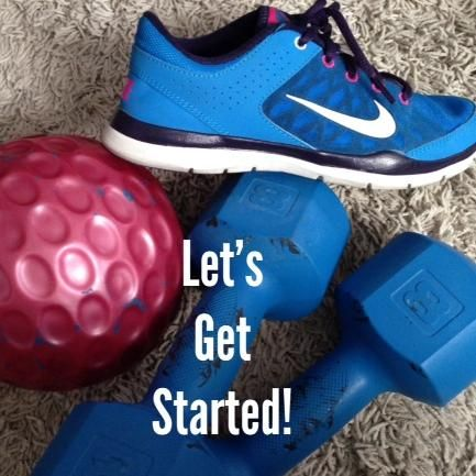 Get Fit with Steph