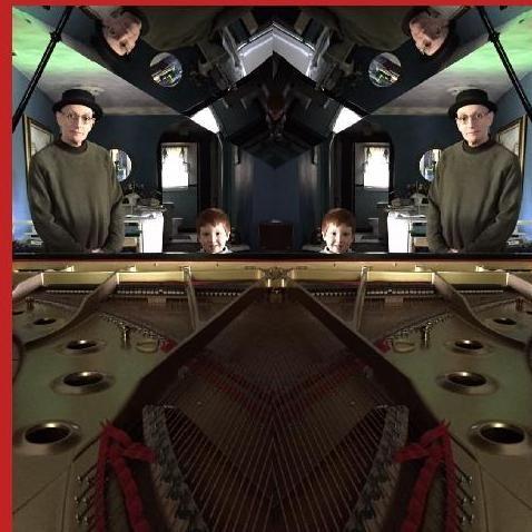 Bill Hynes Piano Skype