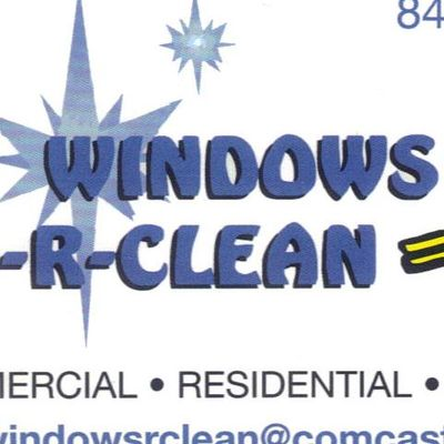 Avatar for Windows-R-Clean Mchenry, IL Thumbtack