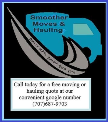 Avatar for Smoother Moves and Hauling Seattle, WA Thumbtack