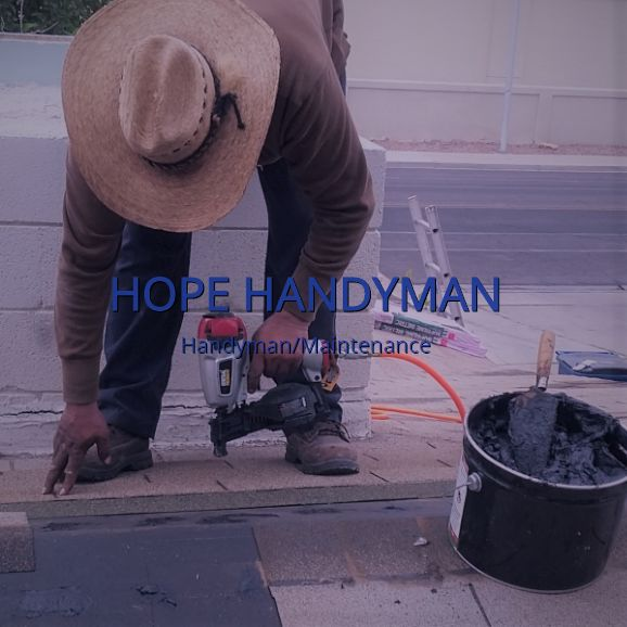 Hope Handyman