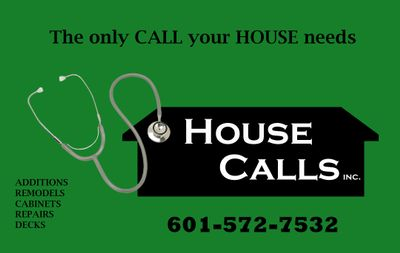 Avatar for House Calls Inc. Brandon, MS Thumbtack