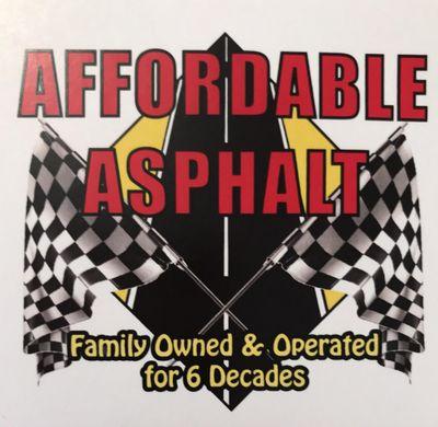 Avatar for Affordable Asphalt Simpsonville, KY Thumbtack